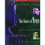 Heart of Yoga: Developing Personal Practice